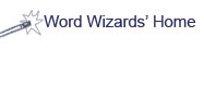 Word Wizards Home Page